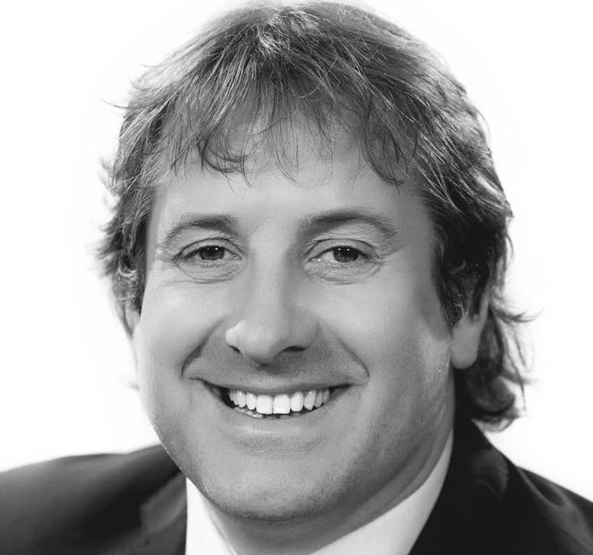 Andrew Perryman