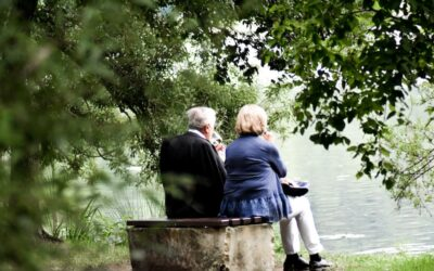 What should you check when reviewing your pension?